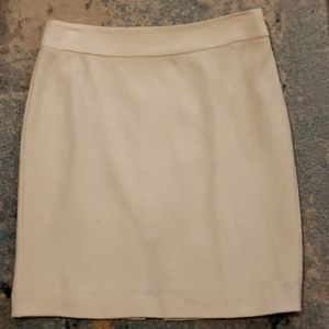 NWT Banana Republic wool pencil skirt